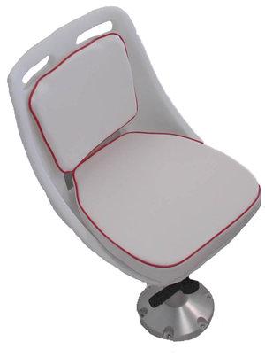 Dyna enbart (till vita plaststolen)