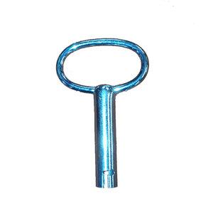 Nyckel till jordkällare