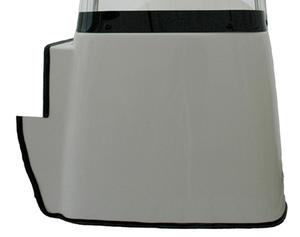 Styrpanel Classic 495 med styrning o styrkabel