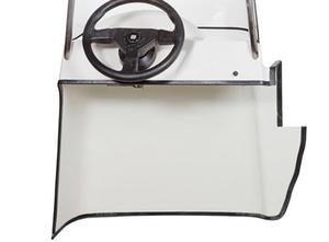 Styrpanel Classic 430-460 med styrning o styrkabel